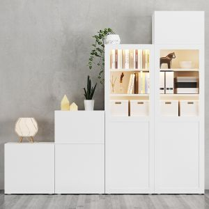 Ikea | Ophus Combined Storage Cabinet 3