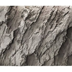 Rock Cliff Wall №6