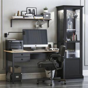 IKEA office workplace 8