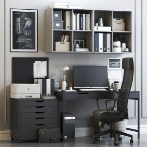 IKEA office workplace 7