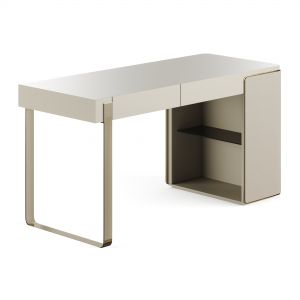 Fendi Casa Icon Lacquer Lady Desk