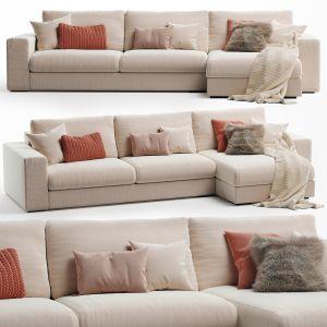 Grande Plain Sofa