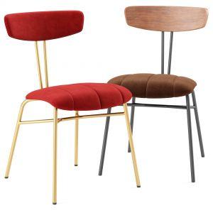 Amy Chair Set