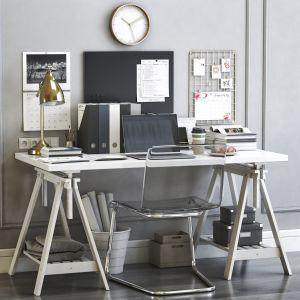 IKEA women's office workplace