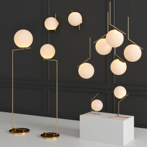Collection Of Flos Ic