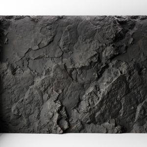 Rock Cliff Wall №9