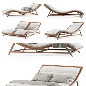 Chaise lounge collection Vol_1