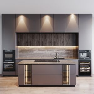 Kitchen Modern 32