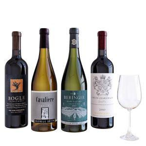 Wine Bottle Set 15