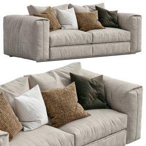 Flexform Sofa Asolo